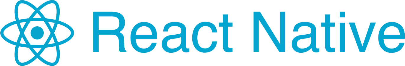React Native's logo